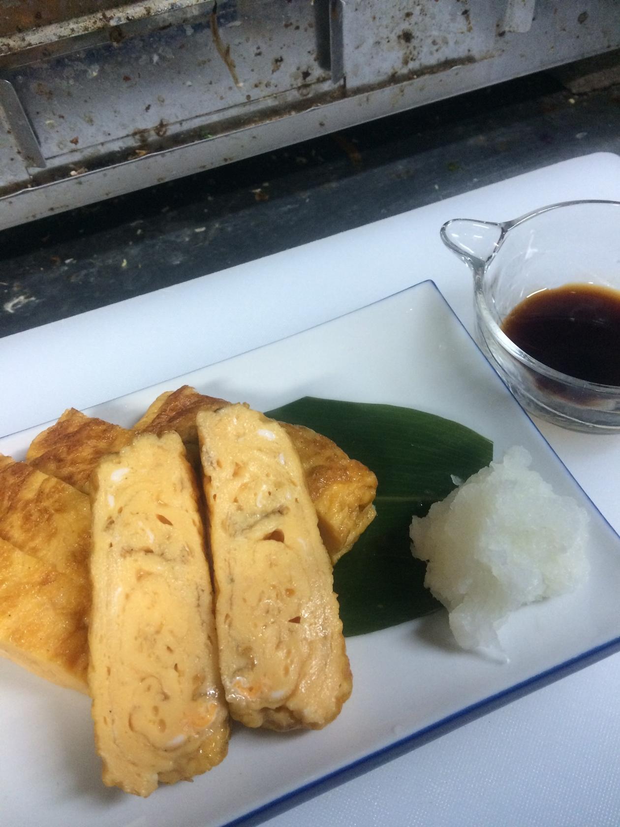 和食を中心に様々なジャンルの料理を作る事が出来ます。