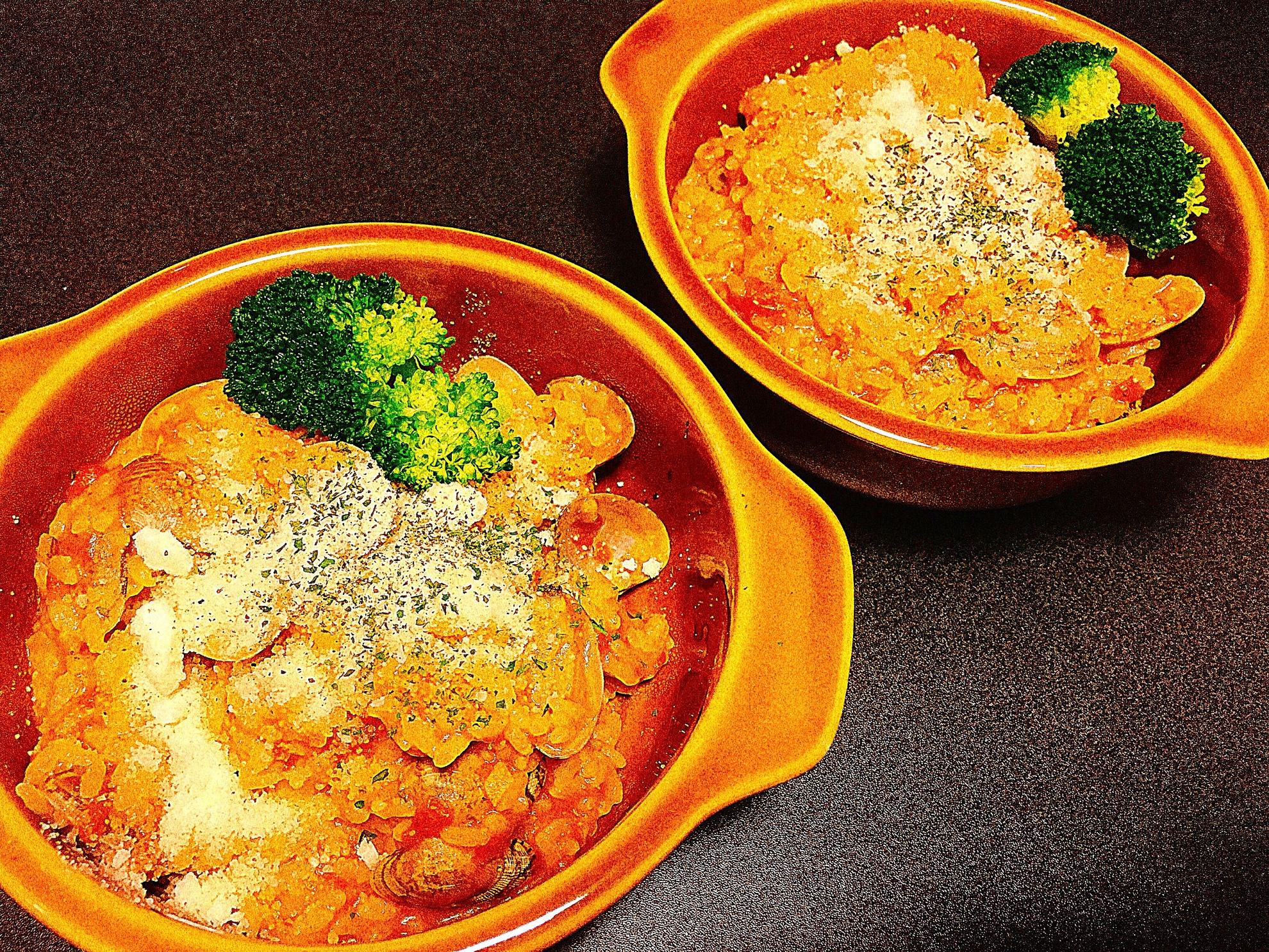 和食、イタリアン、魚料理を家庭料理に。